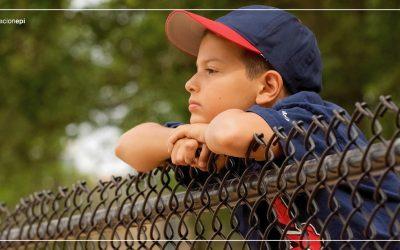 ¿Cómo ayudo a mi hijo si le están haciendo bullying?