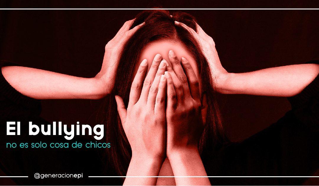 El Bullying No Es Solo Cosa De Chicos